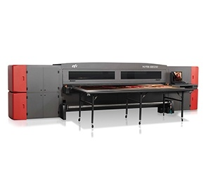 VUTEk GS3250 Hybrid UV Printer
