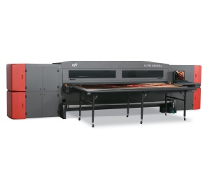 VUTEk GS3250LX LED Grand Format Inkjet Printer