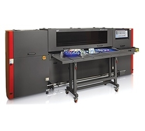 H1625-SD Hybrid UV Printer