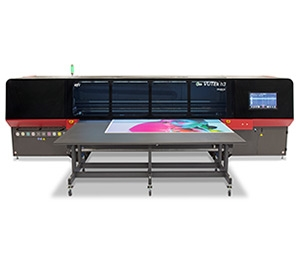 VUTEk h3 Superwide Hybrid Inkjet Printer