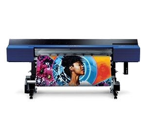TrueVIS VG2 640 Wide Format Inkjet Printer/Cutter
