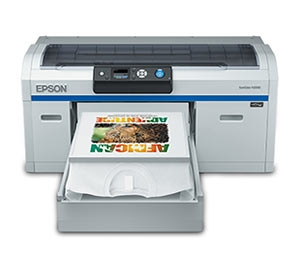 SureColor F2000 Series DTG Printer - Color Edition