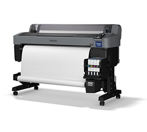 SureColor F6370 Dye Sublimation Printer - 44