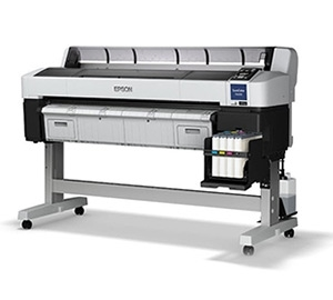 SureColor F6200 Dye Sublimation Printer - 44