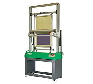 G-Coat 406 Screen Coating Machine
