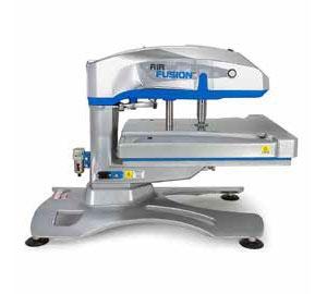 Air Fusion IQ Tabletop Heat Press | Stahls Hotronix | Nazdar