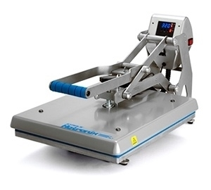 Auto-Open Clam 16x16 Heat Press