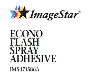 Econo Flash Spray Adhesive