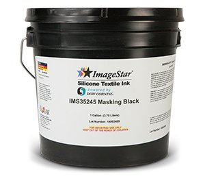 Silicone Series Specialties - Masking Black