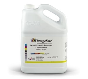 IMS602 1:50 Stencil Remover Concentrate