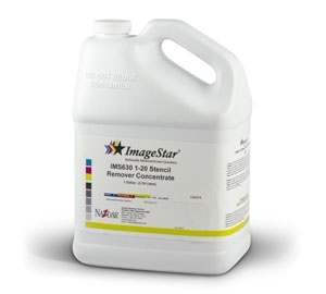IMS630 1:20 Stencil Remover Concentrate