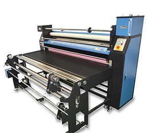 InPress CX Series with 10