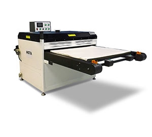 1020 Automatic Heat Press