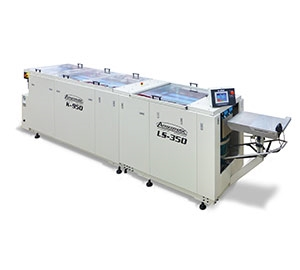K-950 High-Speed Automatic Shirt Folding System