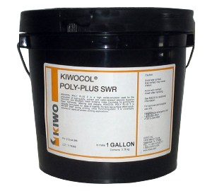 PolyPlus SWR Blue Dual Cure Direct Emulsion