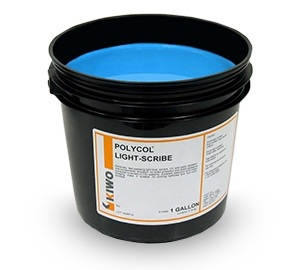 PolyCol Light-Scribe SBQ Emulsion for Computer-to-Screen Systems