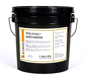 Polycol Discharge SBQ Blue Emulsion