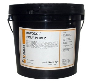 PolyPlus Z Blue Dual Cure Emulsion