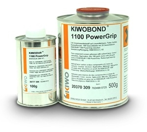 KiwoBond 1100 PowerGrip Frame Adhesive - Set Pack