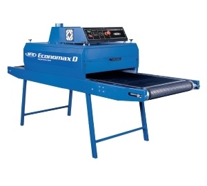 Econo-Max D Electric Textile Dryer