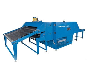 Sprint 3000T Gas Conveyor Screen Printing Dryer