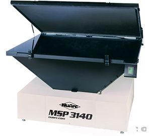 MSP 3140 Multi-Spectrum Exposure System