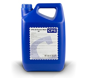 CPS A7 Screen Wash