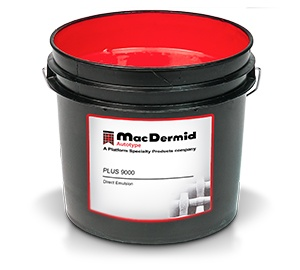 Plus 9000 Direct Emulsion