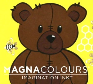 MagnaPrint Inks - Specialties Suede Foam