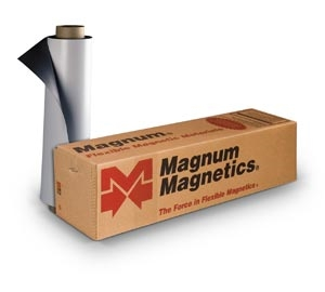 DigiMag Vinyl Inkjet Printable Magnetic Sheet