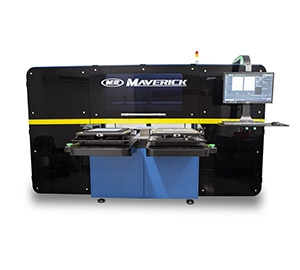 Maverick Direct-to-Garment Printer