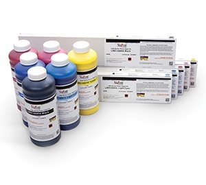 1300 Series Solvent Inkjet Ink