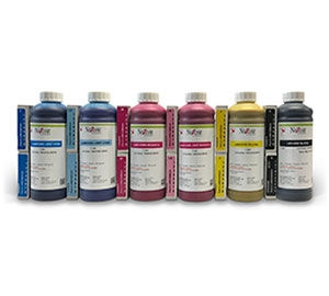 153 Series Digital Ink for JV3, JV5, JV33, and CJV30 Printers