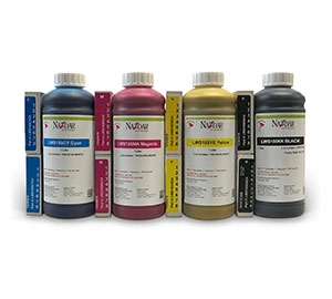 155 Solvent Digital Inkjet Ink