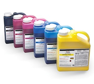 460 Solvent Digital Inkjet Ink