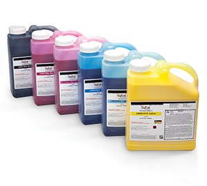 510 Solvent Digital Inkjet Ink
