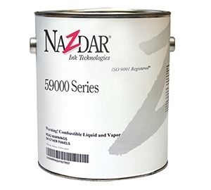 59000 Enamel Plus Gloss Screen Ink Additives - Thinning Varnish