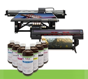 706 Series UV-LED Inkjet Ink
