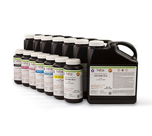749 Series UV Inkjet Ink