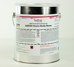ADE Epoxy Screen Ink - Heavy Body Base