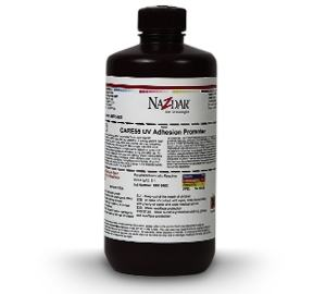 CARE55 UV Adhesion Promoter for Nazdar UV PSET Vinyl Banner Ink Series