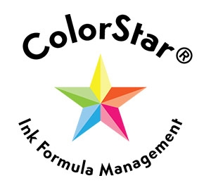 ColorStar Ink Formula Management Software for Screen Printers
