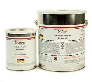 PA Poly-All Screen Ink Additives - Thinner