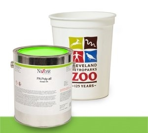 PA Poly-All Screen Ink - Adhesion Promoter