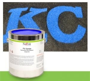 PX Perma-Flex Flock Adhesive Ink Additives - Thinner