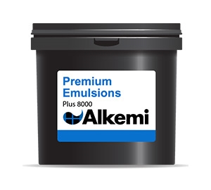 Plus 8000 Direct Emulsion