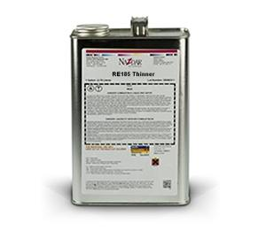 RE185 Thinner for Nazdar Screen Inks