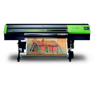 VersaUV LEC-540 UV Inkjet Printer / Cutter