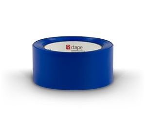 Blue Blockout Film Tape