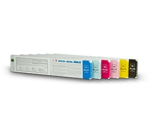 Eco-Sol MAX Digital Ink- 440ml Cartridges